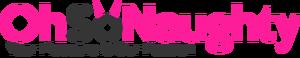 OhSoNaughtyUK Logo